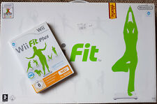 Nintendo Wii Fit Balance Board incl. Wii Fit Plus