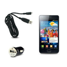 Caricabatterie e dock Per Samsung Galaxy Mini 2 con mini USB per cellulari e palmari