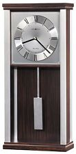 "625-541 HOWARD MILLER TRIPLE CHIME WALL CLOCK ""BRODY""  625541"