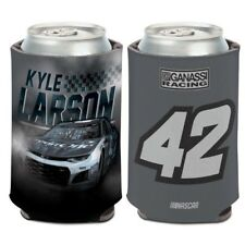 Kyle Larson 2018 Wincraft #42 Credit One Bank Tonal Can Coolie FREE SHIP!