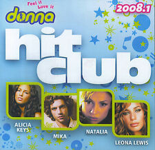 Hitclub 2008-1 (CD)
