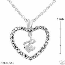 ROCA WEAR 14K GOLD PLATED HEART NECKLACE Retail:$105.00
