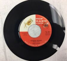 Burning Bridges/Oh, Little One by Jack Scott 45 RPM
