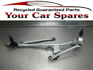 BMW 1 Series Front Wiper Linkage 04-13 E87