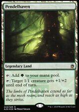 Pendelhaven foil | nm | masters 25 | Magic mtg