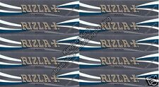 RIZLA MICRON KING SIZE SLIM ROLLING PAPERS (10 PACKS)