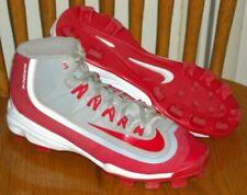 New listing NIKE Huarache Mid 2K Filth Molded Baseball Softball Cleats 807124-061 Youth 6Y