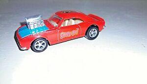 Racing Champions Scooby Doo 1968 Chevrolet Camaro