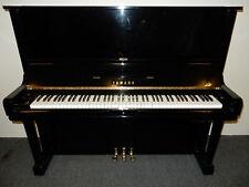 YAMAHA U1 SILENT UPRIGHT PIANO. 0% FINANCE AVAILABLE.
