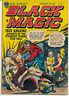 Black Magic 20 VOL.3 #2 (Story of Sir Walter Scott) (Simon and Kirby Art) VG/FN
