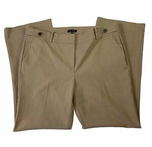 Ann Taylor Womens Trousers Dress Pants NWT 18T $98