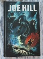 Joe Hill: The Graphic Novel Collection Hardcover OOP HTF  IDW N0S4A2