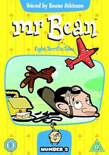 Mr Bean - The Animated Series Vol.3