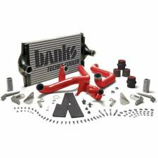 Banks Power Techni-Cooler Intercooler System for 94-97 7.3L Ford Powerstroke