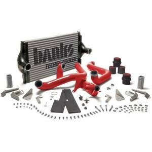 Banks Power Techni-Cooler Intercooler System for 94-97 7.3L Ford Powerstroke