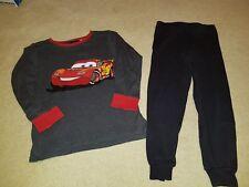 Disney Cars Pyjama Schlafanzug Größe 110 / 116