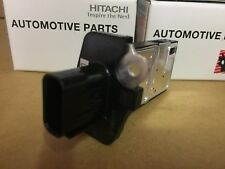 Holden Rodeo Air Flow Meter, RA Series 2003-2006 6VE1 6Cyl 3.5L Genuine Hitachi