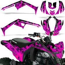 CanAm DS 250 ATV Graphic Kit Quad Decals Sticker Wrap Can Am DS250 06-16 ICE P