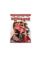Killer Almohadilla DVD Nuevo DVD (LGD94266)