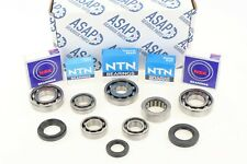 Honda Civic 1.6 MK 7 Gearbox Genuine Bearing & Seal Rebuild Kit 2000 - 2006