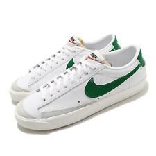 Nike Blazer Baja 77 Vntg Verde Pino Blanco Hombre Informal Zapatos Tenis DA6364-115