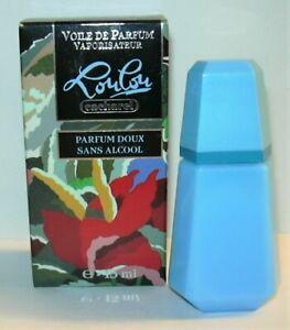 Cacharel LOU LOU - Eau de Parfum Spray - CACHAREL mit BOX - 15 ml