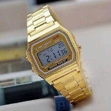 Unbranded Adult Analog Wristwatches with Alarm