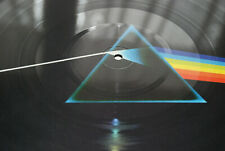 PINK FLOYD:DARK SIDE OF THE MOON.LP.PICTURE DISC.LIMITED.USA.HARVEST.MINT-NUEVO.