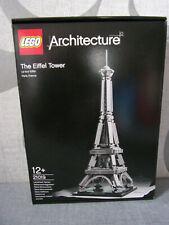 Lego Architecture 21019 Tour Eiffel