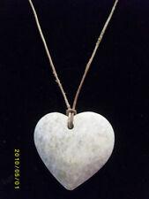 Collane e pendagli di bigiotteria ovale in pietra