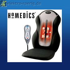 Shiatsu Massagegerät HoMedics QRM-409H-2EU 4-fach Rollenmassage Wärmefunktion