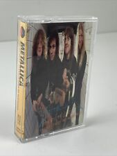 The $5.98 E.P. Garage Days Re-Revisited - Metallica (Cassette, 1987, Elektra)