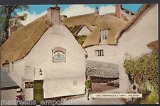 "Cornwall Postcard - ""The Shipwright's Arms"", Helford   MB1874"