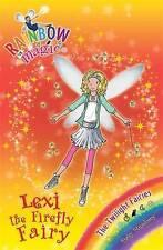 Lexi the Firefly Fairy: The Twilight Fairies Book 2 (Rainbow Magic), Meadows, Da