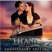 Titanic [Music from the Motion Picture] (2012)