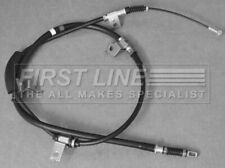 Handbrake Cable FKB3590 First Line Hand Brake Parking 597704H300 Quality New