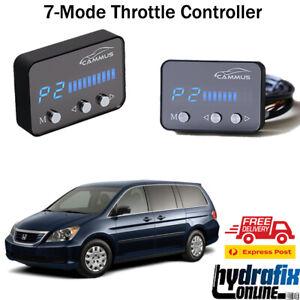 Honda Odyssey 2008 - 2013 / Windbooster 7 Mode Throttle Controller