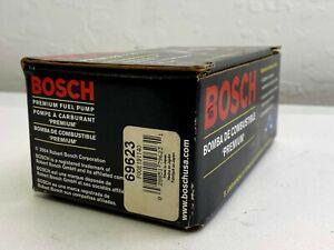 Bosch 69623 OEM Electric Turbine Fuel Pump 1995-2003 Acura NSX