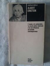 Albert Einstein - Leopold Infeld - Ed. Einaudi - 8a ed. 1973