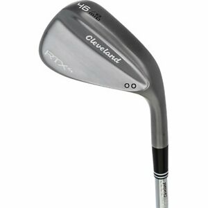 Cleveland RTX 4 TOUR ISSUE Mid Grind Tour Satin 60* Lob Wedge