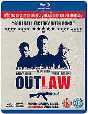Outlaw (Blu-ray, 2008)