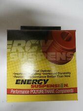 Energy Suspension 4.5191G : Rear Sway Bar Bushings, 20mm Diameter, Ford, Kit