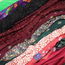1kg Mixed Remnants Fabric Bag- Huge Variety