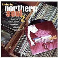 Various Artists This Is Northern Soul 2 BRAND NEW SEALED MUSIC ALBUM CD