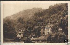 Bergisch Gladbach IGELER MÜHLE STRUNDENERTAL  Old Unposted Postcard