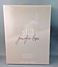 Jennifer Lopez Still 3.4oz /100ml Women Eau de Parfum Boxed