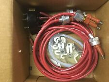 Champion Spark Plug Leads CH12779 LH only