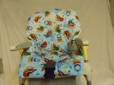 Polly High Chair Cover  In Thomas the Tank And Friends