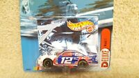 New 1999 Hot Wheels NASCAR 1:64 Scale Diecast Jeremy Mayfield Mobil Ford Taurus