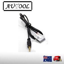 USB AUX Cable Harness VW Golf MK5 Sagitar MK6 Jetta  Polo RCD310 RCD510   0Z